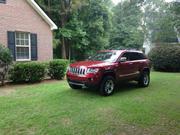 Jeep Grand Cherokee 2012 - Jeep Grand Cherokee